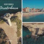 'Redescobreix Torredembarra', el nou vídeo per ajudar a sortir de la pandèmia