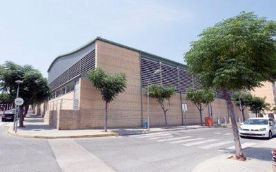 El Pavelló Poliesportiu Municipal de Constantí reobrirà el dilluns 29 de juny