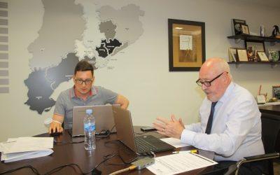 La FCF proposa la prescripció de les sancions lleus als federats i federades