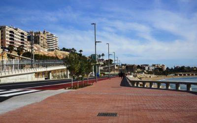 El Port de Tarragona tanca al trànsit el Passeig Marítimdel Miracle per Sant Joan