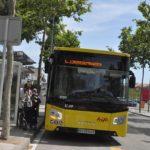 A partir del 29 de juny, el servei de bus urbà de Torredembarra recupera la normalitat