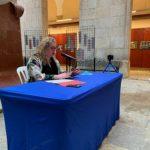 Sandra Ramos (PSC): «Ha estat un any ple d'oportunitats perdudes»