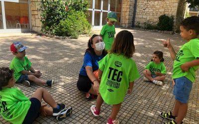 Tret de sortida a l'edició més especial del Tarragona Estiu Camp
