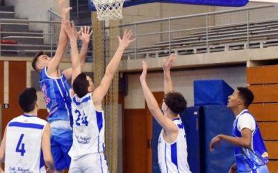 El segon equip masculí del CBT jugarà a Copa Catalunya