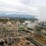 L'aturada de la producció de carburants, efectiva des del cap de setmana passat, afecta 172 empleats