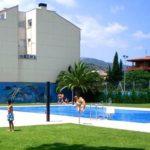 El servei de piscines de La Selva es posa en marxa l'1 de juliol