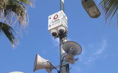 Tarragona instal·la sensors per limitar l'accés a les platges a un 80% de l'aforament
