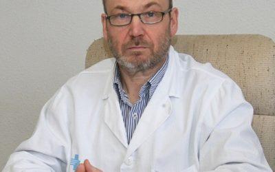 El doctor Llorenç Mairal serà des de dilluns el nou director de l'Hospital Joan XXIII de Tarragona