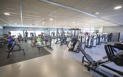 Dilluns es reiniciarà l'activitat als gimnasos municipals de Vandellòs i l'Hospitalet de l'Infant