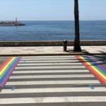 L'Ajuntament se suma a la commemoració del Dia Internacional de l'Orgull LGTBI