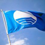 29 platges del Camp de Tarragona reben el distintiu de qualitat Bandera Blava