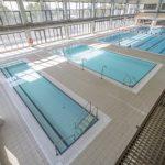 Dilluns s'obriran la piscina coberta de l'Hospitalet de l'Infant i les piscines descobertes de Vandellòs i de Masboquera