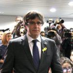 Puigdemont, Sànchez, consellers i els presos del PDeCAT convertiran JxCat en el seu partit en una assemblea el 25-J