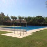 Les piscines municipals de Vilallonga obren d'1 de juliol