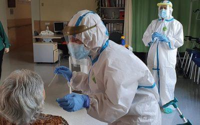 Sanitat registra 666 nous positius per covid-19 a Espanya i 28.409 morts, tres més