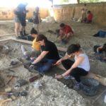 Estudiants de la UOC i de la URV potencien la presència de jaciments prehistòrics a la Viquipèdia