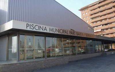 Aquest dilluns obriran les piscines de Campclar, Bonavista, Serrallo i Riuclar