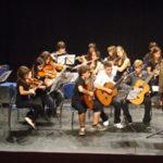 Obertes les preinscripcions a l'Escola Municipal de Música