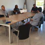 Front comú del Catllar, La Secuita, Pallaresos, Perafort, Renau i Vilallonga per reclamar al consell que posi fi a la «nefasta» gestió de la  brossa