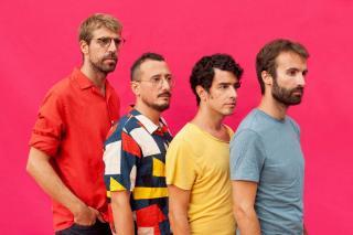 Arrenca a Reus el Submarino Summer Fest amb el concert de Manel