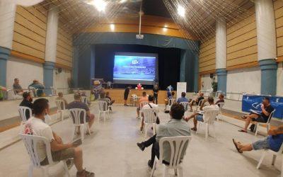 La Lliga Minifutbol Tarragonès de Futbol 11 Veterans genera expectació (vídeo)
