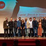 Roda aixeca el teló de l'Espai FIC-CAT, capital estiuenca del cinema català a l'aire lliure