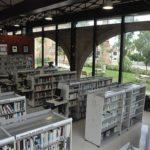 La Biblioteca Mestra Maria Antònia amplia els serveis presencials, amb cita prèvia, a partir del 3 de juliol