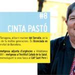 El plenari oficialitza aquest divendres el recanvi de Laura Castel per Cinta Pastó