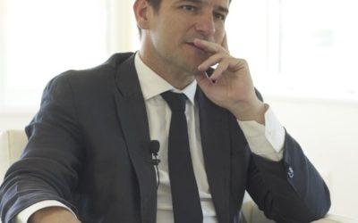 Jaume Vilella (Escola Internacional del Camp): 'L'escola que volem per als nostres fills'