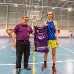 El TGN Bàsquet incorpora l'aler pivot Carla Díaz