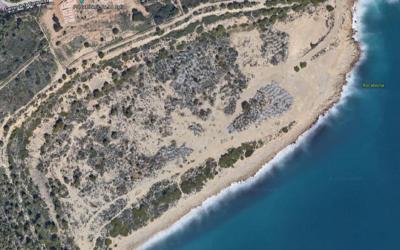 El Port adjudica les obres per la implantació d'un nou control d'accés a la pedrera del Cap Salou