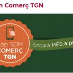 L'app Som Comerç TGN arriba a 200 adherits