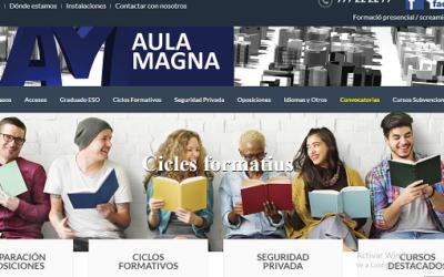 El director de l'Aula Magna de Tarragona, detingut per manipular tests psicotècnics d'accés a una plaça de policia