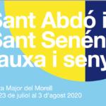 Tot a punt per al primer cap de setmana de Festa Major al Morell