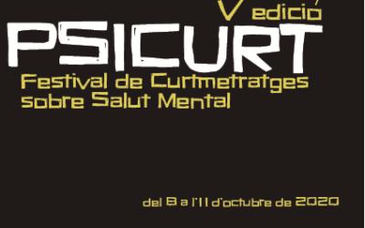 El PSICURT rep 300 curts de salut mental a concurs en la seva edició més necessària