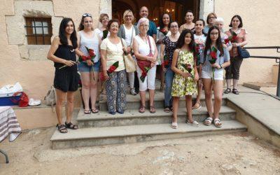 Castellvell arranca la Festa Major de Santa Anna sortejant el coronavirus