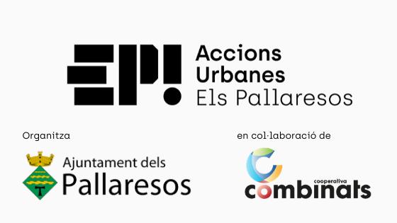 Els Pallaresos endega un projecte amb accions urbanes artístiques en diferents murs