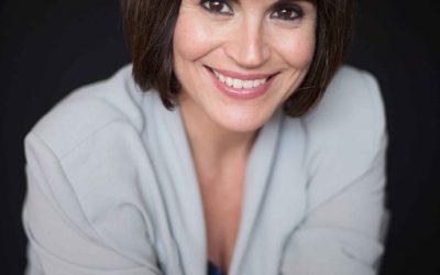 L'actriu tarragonina Agnès Busquets, pregonera de Santa Tecla 2020