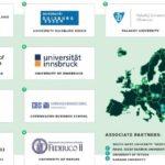 La URV formarà part d'un multi-campus universitari de nou països