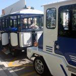 El nou cicle del trenet turístic d'Altafulla, marcat per la recuperació de parades, més horaris, i tecnologia híbrida