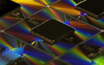 El futur ja és aquí: Covestro aportarà solucions a la química amb la computació quàntica de la mà de Google