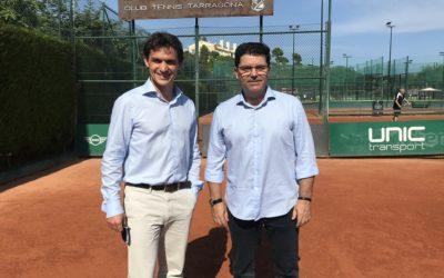 El Tennis Tarragona afirma que ha trobat a faltar suport de l'Ajuntament en la crisi del coronavirus