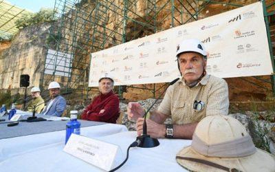 30 membres de l'IPHES i de la URV participen a la campanya d'excavacions d'Atapuerca que ha començat aquesta setmana