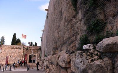 Tarragona impulsa un pla de monitorització de la muralla romana