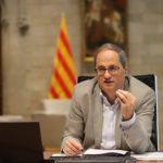 El Govern creu que encara hi ha «marge» abans d'implantar prohibicions a Barcelona