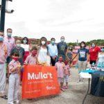 El Nàstic acull amb èxit de participació una nova edició del Mulla't  per l'esclerosi múltiple