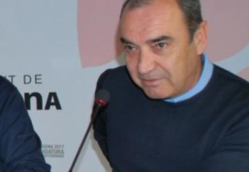 L'exregidor José Cosano encapçala una entitat que reclama als ajuntaments querellar-se contra residències per la Covid-19