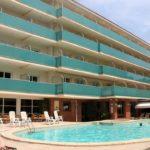 L'ocupació als hotels del Camp de Tarragona i l'Ebre cau un 80%