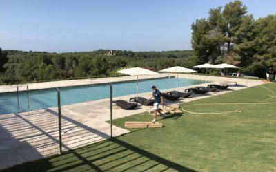 El resort Golf Costa Daurada alerta que podria tancar si l'Ajuntament no els permet fer els habitatges