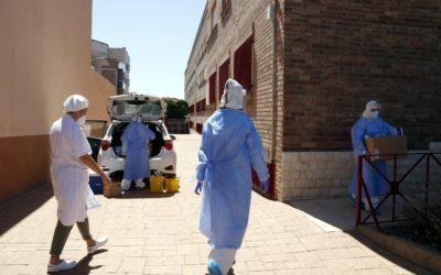 El coronavirus torna a deixar una víctima mortal a Tarragona